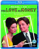 For Love Or Money [Blu-ray] (Blu-ray)