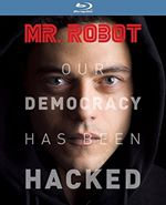Mr. Robot - Season 1 [Blu-ray] [2015] (Blu-ray)