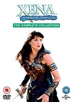 Click to view product details and reviews for Xena warrior princess complete series 1 6.