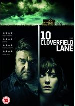 Image of 10 Cloverfield Lane