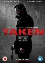 Click to view product details and reviews for Taken season 1 dvd.