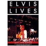 Click to view product details and reviews for Elvis presley elvis lives the 25th anniversary concert live from memphis.