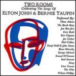 Various Artists - Two Rooms-Celebrating The Songs Of Elton John&Bernie Taupin (Music CD)