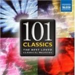 Image of 101 Classics: The Best Loved Classical Melodies