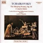 Pyotr Ilyich Tchaikovsky  Sleeping Beauty