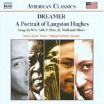 Various Composers  Dreamer A Portrait Of Langston Hughes (Taylor Warfield) (Music CD)