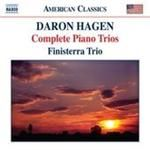 Hagen Piano Trios Nos 14 (Music CD)