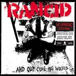 Rancid - ...And Out Come The Wolves (20th Anniversary Re-Issue) cover