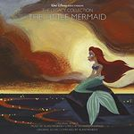 Various Artists  The Little Mermaid (Music CD)