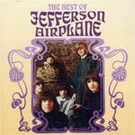 Jefferson Airplane  The Best Of Jefferson Airplane (Music CD)