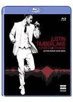 Justin Timberlake: Futuresex/ Loveshow - Live From Madison Square Garden (Blu-Ray)
