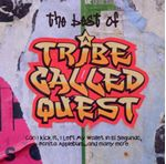 A Tribe Called Quest  The Best Of (Music CD)