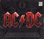 ACDC  Black Ice (Music CD)