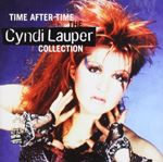 Cyndi Lauper  Time After Time (The Cyndi Lauper Collection) (Music CD)