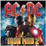 ACDC  Iron Man 2 (Original Soundtrack) (Music CD)