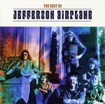 Jefferson Airplane  Best Of Jefferson Airplane The (Music CD)