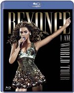 Beyonce - I Am... World Tour (Blu-Ray)
