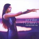 Jennifer Hudson  I Remember Me (Music CD)