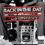 Various Artists  Back in the Day (Hip Hop ClassicsParental Advisory) PA (Music CD)