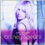 Britney Spears - Oops! I Did It Again (The Best Of) (Music CD)