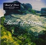 Band of Horses  Mirage Rock (Music CD)