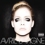 Avril Lavigne  Avril Lavigne (Music CD)
