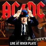 ACDC  Live at River Plate (Live Recording) (Music CD)