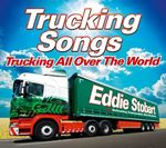 Various Artists - Eddie Stobart (Trucking All Over the World) (3 CD) (Music CD)