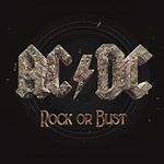 ACDC  Rock Or Bust VINYL