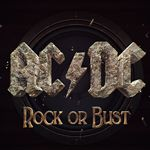 ACDC  Rock or Bust (Music CD)