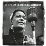 Image of Billie Holiday - Billie Holiday (The Centennial Collection) (Music CD)