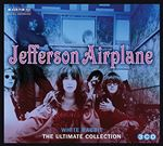 Jefferson Airplane  White Rabbit (The Ultimate Jefferson Airplane Collection ) (Music CD)