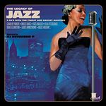 Various Artists  Legacy of Jazz Sony Music (Music CD)