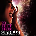 Original Soundtrack - Music From The Motion Picture: 20 Feet from Stardom - Music From The Motion Picture (Music CD)