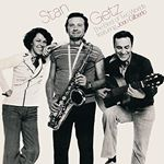 Stan Getz  Best of Two Worlds (Music CD)