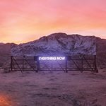 Arcade Fire - Everything Now (Day Version) (Music CD)
