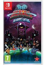 Image of 88 Heroes: 98 Heroes Edition (Nintendo Switch)