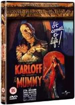 Click to view product details and reviews for The mummy 1932.