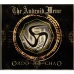 Image of Android Meme - Ordo Ab Chao (Music CD)