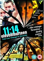 Image of 11:14 (DVD)