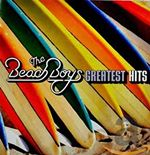 The Beach Boys  The Beach Boys Greatest Hits (Music CD)