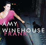 Amy Winehouse  Frank (Music CD)