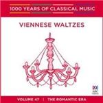 Image of 1000 Years of Classical Music, Vol. 47: The Romantic Era - Viennese Waltzes (Music CD)