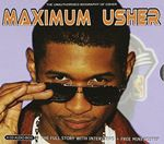 Usher  Max Usher (Music Cd)