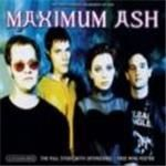 Ash  Maximum Ash (Music Cd)