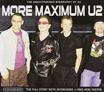 U2  More Maximum U2 (Music Cd)