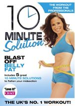 Image of 10 Minute Solution - Blast Off Belly Fat