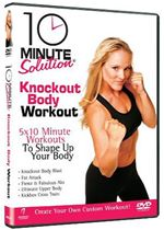 Image of 10 Minute Solution - Knockout Body Workout