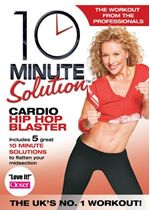 Image of 10 Minute Solution - Cardio Hip Hop Blaster