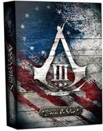 Assassin's Creed III édition collector (PS3)